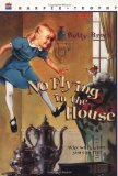 Fairy Chapter book, no flying in the house