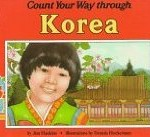 Count Your Way through Korea, learn korean numbers, pragmatic mom