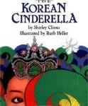 Korean Cinderella story set in olden times, pragmatic mom, pragmaticmom.com