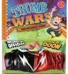 Best Klutz for Boys Thumb Wars Top 10 PragmaticMom Pragmatic Mom http://PragmaticMom.com Education Matters