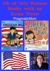 4th of July Picture Books