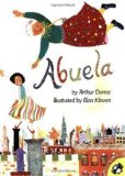 Abuela, latino american picture book, magical realism in picture books, http://PragmaticMom.com, Pragmatic Mom
