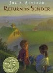Julia Alvarez, Return to Sender, Young Adult Latin American Fiction, http://PragmaticMom.com, Pragmatic Mom