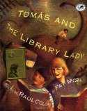 Tomas and the Library Lady, librarians as super heros, http://PragmaticMom.com, Latin American Chlildren's picture book, Pragmatic Mom