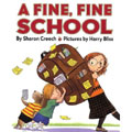 Book_AFineFineSchool