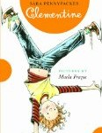 Clementine, Sara Pennypacker, http://PragmaticMom.com, Pragmatic Mom, best easy chapter book for kids ages 7-10, award winning best beginning chapter book