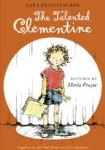The Talented Clementine, Sara Pennypacker, Pragmatic Mom, http://PragmaticMom.com, best beginning chapter book series, award winning easy chapter book