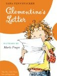 Clementine's Letter, Sara Pennypacker, Pragmatic Mom, http://PragmaticMom.com, best easy chapter book, award winning beginning chapter book, ages 7-10,