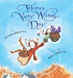 ay, CaldecottJeanne Flora's Very Windy Day, Jeanne Birdsall, Hopeful, http://PragmaticMom.com, Pragmatic Mom