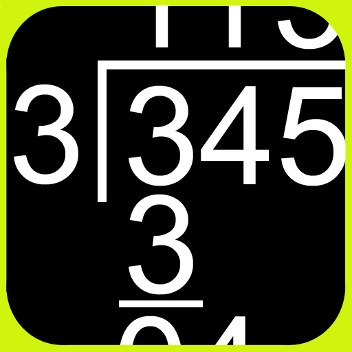 long division app for iPhone, pragmatic mom, http://Pragmaticmom.com, education, math apps,