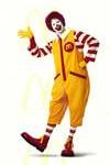 Ronald McDonald, God of Convenient Feasting, http://PragmaticMom.com, Pragmatic Mom