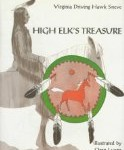 High Elk's Treasure, Virginia Driving Hawk Sneve, http://PragmaticMom.com, Pragmatic Mom, best native american books for children kids students