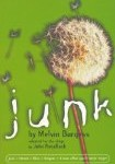 Junk, Melvin Burgess, Carnegie Medal, Newbery, Outstanding Children's Literature, best children's book, http://PragmaticMom.com, Pragmatic Mom