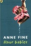 Flour Babies, Anne Fine, Carnegie Medal, Newbery, best children's chapter book, http://PragmaticMom.com, Pragmatic Mom
