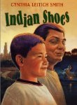 Indian Shoes, Cynthia Leitich Smith, best Indian children's books, http://PragmaticMom.com, Pragmatic Mom