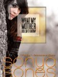 What My Mother Doesn't Know, Sonya Somes, poetry ya fiction, http://PragmaticMom.com, PragmaticMom