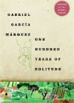 One Hundred Years of Solitude, Gabriel Garcia Marquez, http://PragmaticMom.com, Pragmatic Mom,