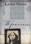 Aleutian Sparrow, Karen Hesse, http://PragmaticMom.com, Pragmatic Mom, novels as poetry for kids children middle grades young adult fiction