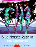 Blue Horses Rush In: Poems and Stories, Luci Tapahonso, Poems Native American Young Adult, http://PragmaticMom.com, Debbie Reese, Pragmatic Mom