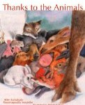 Thanks to the Animals, Allen J. Sockabasin, http://PragmaticMom.com, Pragmatic Mom, best native american american indian children's books