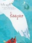 Keeper, Kathi Appelt, Newbery, http://PragmaticMom.com, Pragmatic Mom