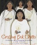Crossing Bok Chitto, Tim Tingle, Cocktaw, http://PragmaticMom.com, Pragmatic Mom, best Native Indian children's literature
