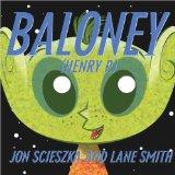 Henry P Baloney, foreign language fun picture book, lane smith, jon sciezka, http://PragmaticMom.com, Pragmatic Mom, PragmaticMom