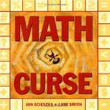 Math Curse, Jon Scieszka Lane Smith, picture book that teaches math, http://PragmaticMom.com, Pragmatic Mom, PragmaticMom