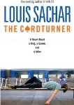 The Cardturner, Louis Sachar, Newbery, http://PragmaticMom.com, pragmatic mom