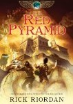 the red pyramid, rick riordan, http://pragmaticmom.com, Pragmatic Mom, percy jackson, The pharaoh's secret, Marissa Moss