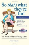 breastfeeding advice, http://PragmaticMom.com, Pragmatic Mom