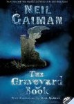 The Graveyard Book, Neil Gaiman, Newbery, Carnegie, http://PragmaticMom.com, Pragmatic Mom