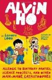 Alvin Ho, Asian Diary of a Wimpy Kid, Lenore Look, http://PragmaticMom.com, Pragmatic Mom