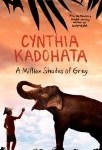 A Million Shades of Gray, Cynthia Kadohata, http://PragmaticMom.com, Pragmatic Mom