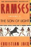 Ramses Book 1 The Son of Light, Christian Jacq, http://PragmaticMom.com, Pragmatic Mom