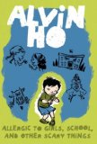 Alvin Ho, diary of a wimpy kid like series, asian american children's literature, http://PragmaticMom.com, Pragmatic Mom