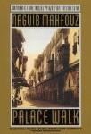 Palace Walk, Nobel Prize, http://PragmaticMom.com, PragmaticMom, The Pharaoh's Secret, Marissa Moss, Naguib Mahfouz