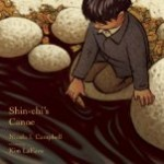Shin-chi's Canoe, Nicola Campbell, Debbie Reese, http://PragmaticMom.com, Pragmatic Mom, best Native American chidren's books for elementary school