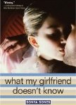 What My Girlfriend Doesn't Know, Sonya Somes, http://PragmaticMom.com, Pragmatic Mom