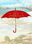 The Red Umbrella, Newbery, http://PragmaticMom.com, Pragmatic Mom