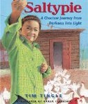 Salty Pie, Tim Tingle, best native american children's books, http://PragmaticMom.com, Pragmatic Mom, Debbie Reese