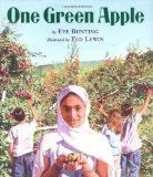 One Green Apple, Eve Bunting, teaching kids children about Islam, Middle East, Arabic world, Arabs, http://PragmaticMom.com, Pragmatic Mom, PragmaticMom