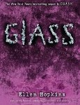Glass, Ellen Hopkins, YA novels in verse, http://PragmaticMom.com, Pragmatic Mom