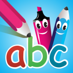 ABC Pocket Phonics iPhone iPad app for autistic children, http://PragmaticMom.com, phonics, pragmatic mom