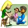 sentence builder, high functional autism, special needs, moms with apps, http://PragmaticMom.com, Pragmatic Mom
