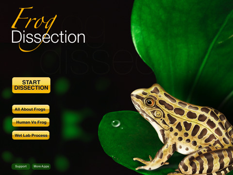 virtual frog dissection for ipad, http://PragmaticMom.com, Pragmatic Mom