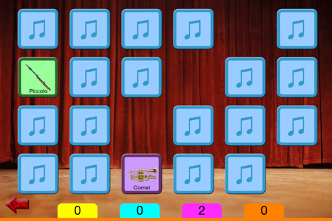 sounds of the orchestra, http://PragmaticMOm.com, Pragmatic Mom, ipad app to teach your child children kids about orchestral music classical music