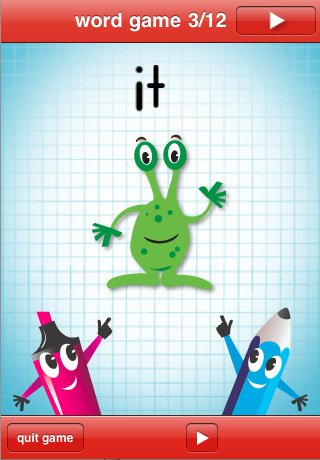 ABC Pocket Phonics iPhone iPad app, apps for autistic kids children, https://pragmaticmom.com, PragmaticMom, Pragmatic Mom
