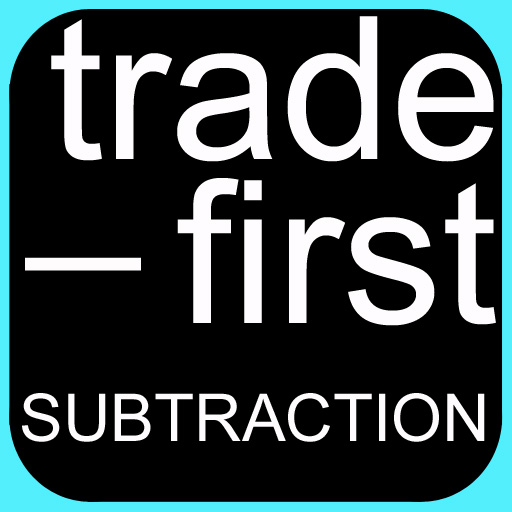 Trade-First Subtraction, Trade first subtraction, carry subtraction iphone ipad app, math app for carry subtraction, http://PragmaticMom.com, Pragmatic Mom, PragmaticMom