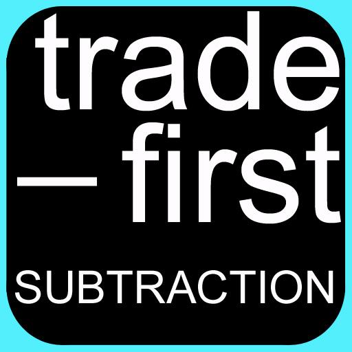 Trade-First Subtraction, Trade first subtraction, carry subtraction iphone ipad app, math app for carry subtraction, http://PragmaticMom.com, Pragmatic Mom, PragmaticMom